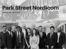 park street nordicom